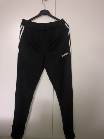 Spodnie adidas sereno 19 NOWE S