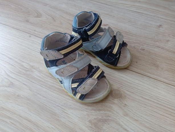 Buciki, sandały - Bartek - r.20