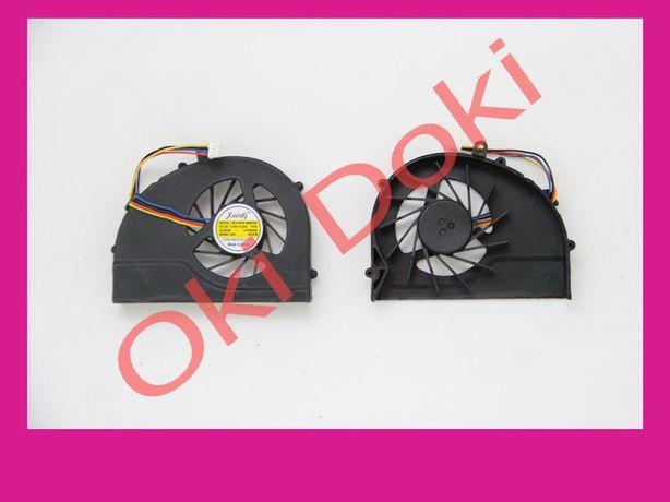 Вентилятор Fan Кулер HP 1435 DV4-3000 1225 ХП 1105 17 DM4-3000 1155