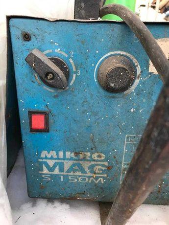 Migomat HPS Mikro MAG S150M