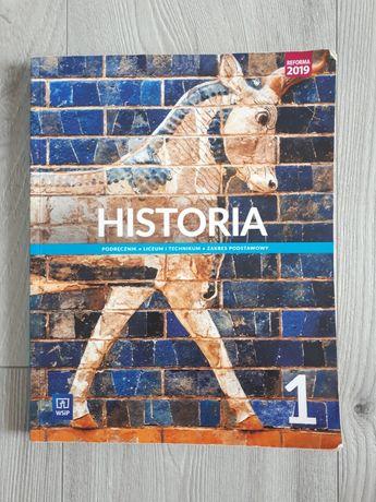 Historia kl 1 liceum