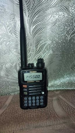 Радиостанция Yaesu VX-6E