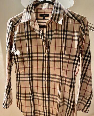 Camisa marca Burberry