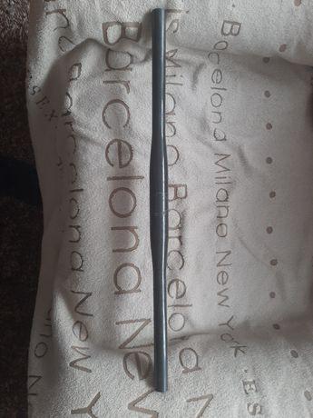 Kierownica karbonowa 60,5 cm