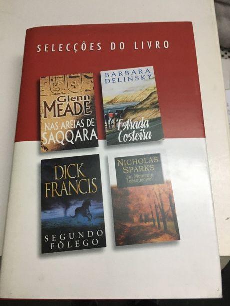 Selecções do livro - Reader's Digest I