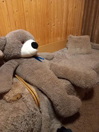 Плюшевий ведмідь 1,50