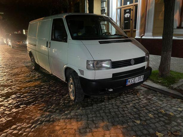 Срочно volkswagen T4