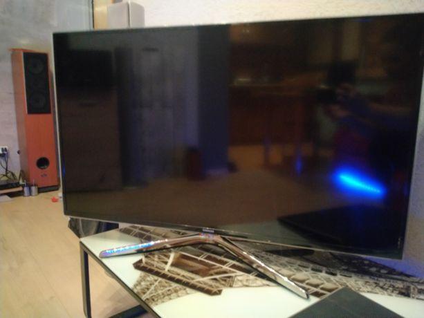 Sprzedam telewizor Samsung 40 Cali (uszkodzona matryca)