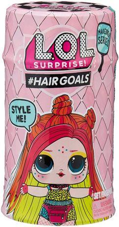 L.O.L. Surprise Hairgoals LOL Лялька ЛОЛ з волоссям, кукла с волосами