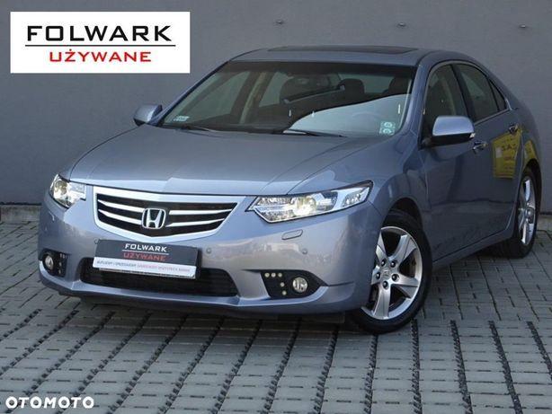 Honda Accord *Salon Polska* Pierwszy Właściciel* 2.0 Benzyna* 81tyś km*