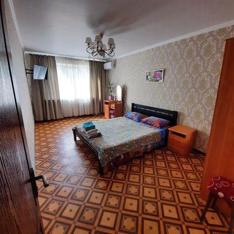 Квартира посуточно 2-х комнатная Черемушки