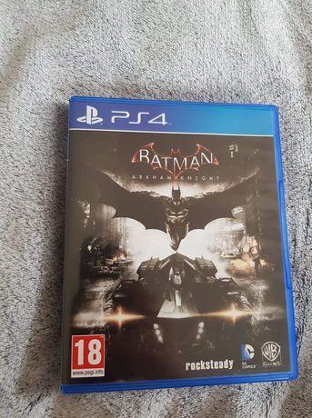 Gra PS4 Batman