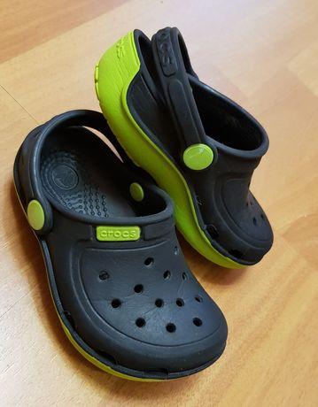 Кроксы crocs C7 24р.14-14,5см