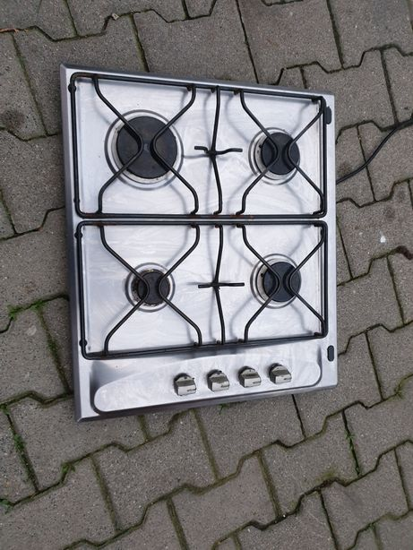 Whirlpool gazowa kuchenka