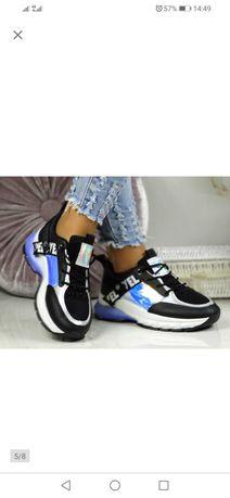 Buty adidasy sportowe sneakersy