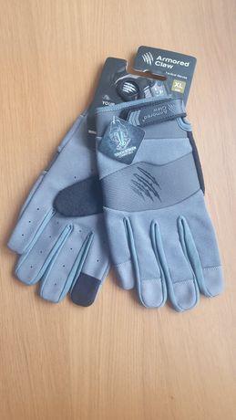 Rękawice taktyczne Armored Claw XL Nowe spandex touchpad screen  Rękaw