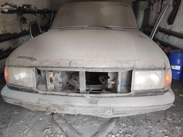 Продам кузов ГАЗ 31029