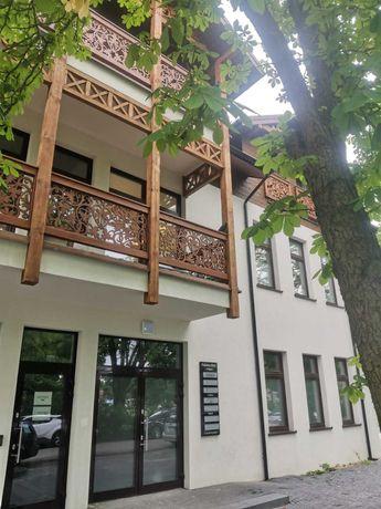 125 m2 PARTER Wawer, PKP Falenica, lokal usługowy, biuro, przychodnia.