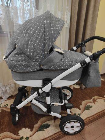 Б/у Дитяча коляска, детская коляска, DonaTan Picasso
