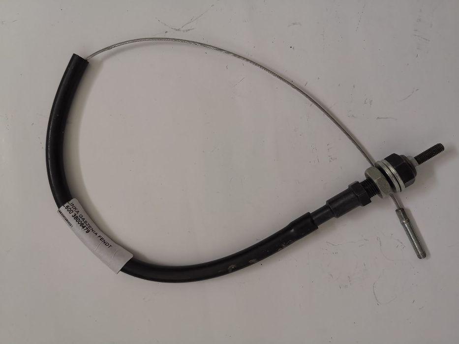 Linka gaszenia FENDT L-600mm MTL06