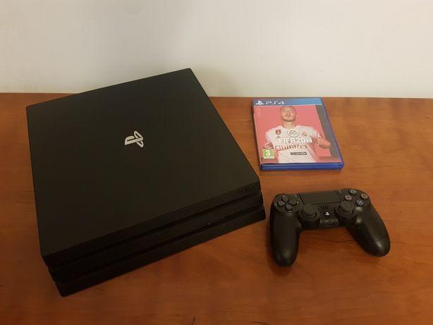 Consola Playstation4 Ps4 Pro