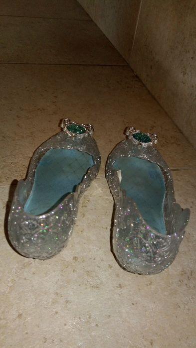 Sapatos frozen Disney Lourosa - imagem 1