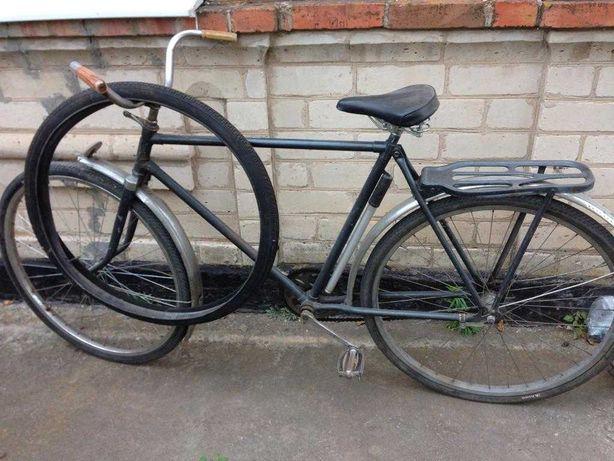 Велосипед СССР        .