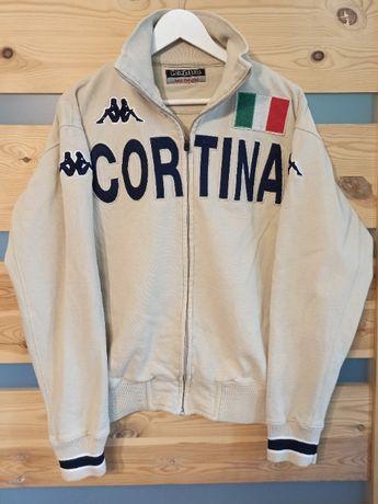 Bluza Vintage Kappa Cortina Italy
