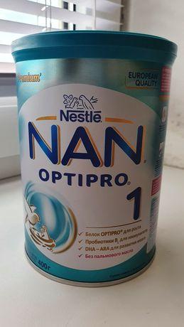 Nan 1 Смесь НОВАЯ