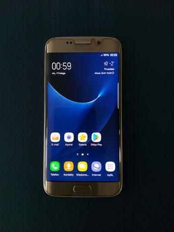 Telefon Samsung Galaxy S6 Edge Gold 64GB