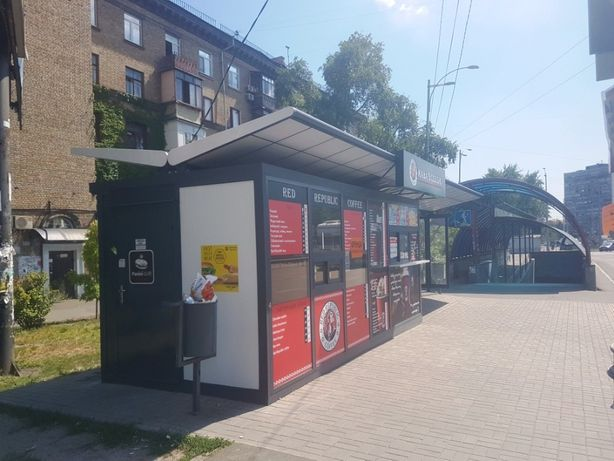 Аренда МАФ на Ленинградской площади, 7 м/2.