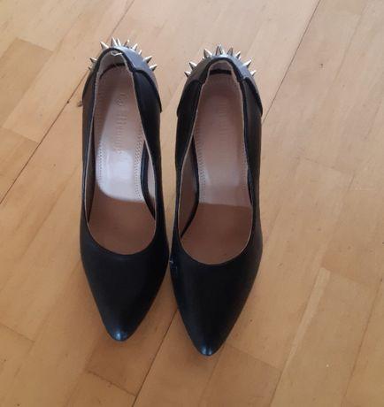 Buty szpilki damskie