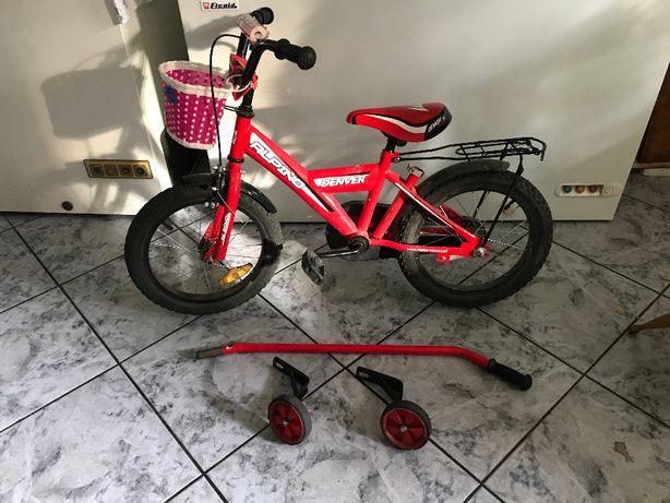 Rower dziecięcy Alpino Denver 16
