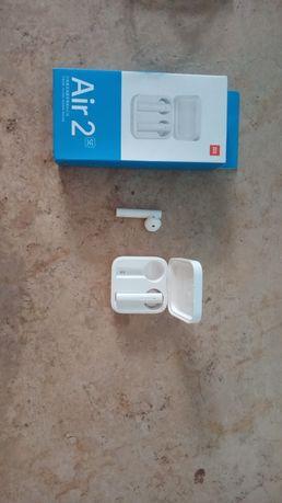 Słuchawki bezprzewodowe Mi true wireless  basic 2