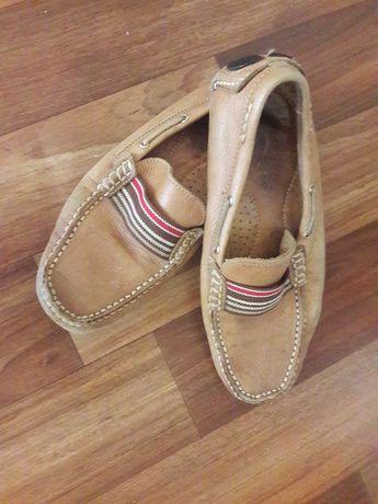 Продам кожаные туфли 41 размер