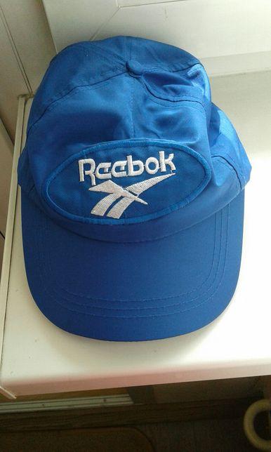 Продам кепку / бейсболку з логотипом Reebok, новая