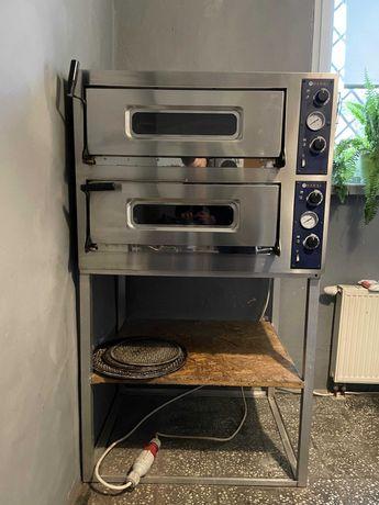 Piec Do Pizzy Hendi 9400W Pizza Oven Basic 44G