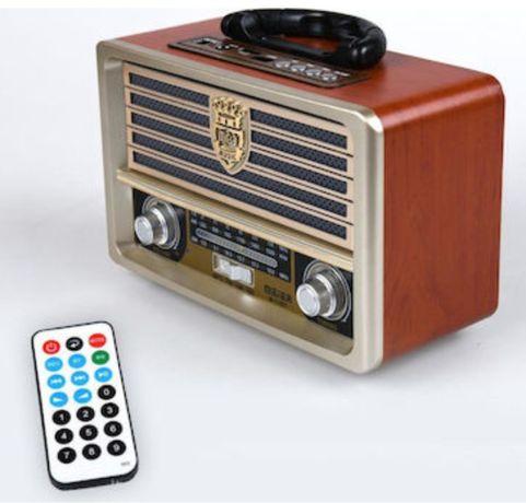Radio Mp3-Sd-pilot j.Nowe