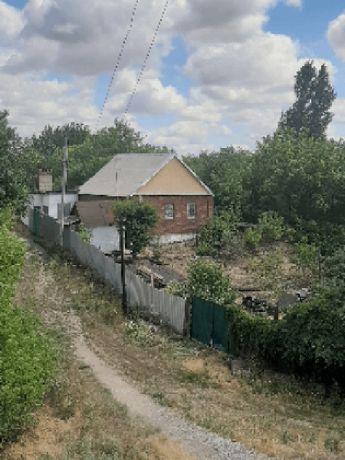 Продам газифицированый дом