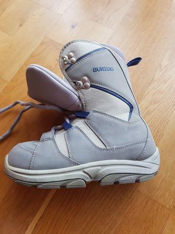 Używane buty snowboardowe BURTON roz z metki 38