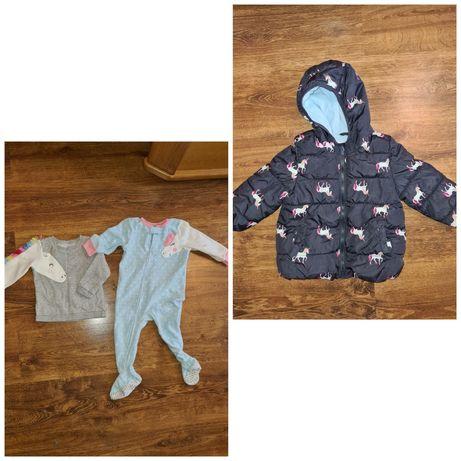 Детская одежда 18 месяцев - 2 года