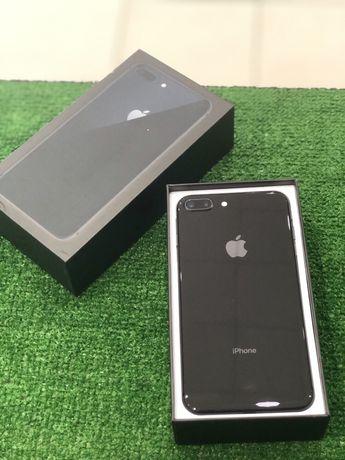 Магазин iPhone 8 Plus + 64 space gray Neverlock Оригинал Идеал
