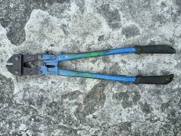 nożyce do cięcia drutu fi 8 narzędzia majsterkowanie ogrodzenie