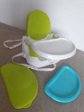 Fisherprice krzesełko do karmienia nakładka na krzesło