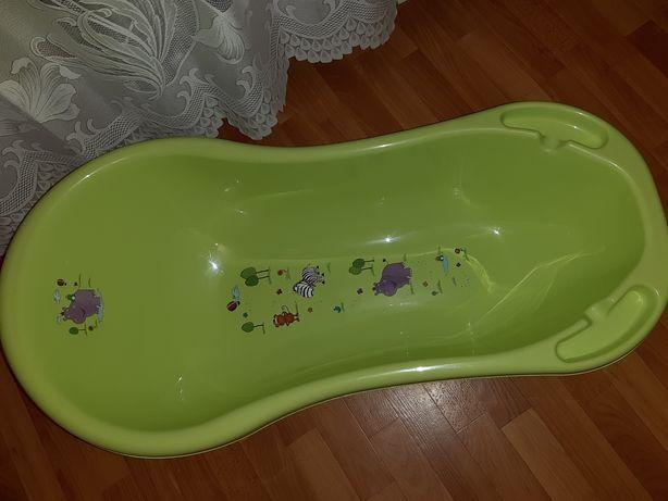 Ванночка детская маленькая.