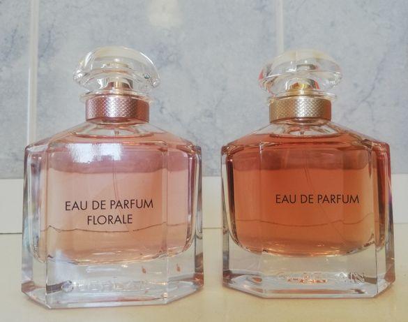 Perfume - Guerlain, Mon Guerlain EDP 100ml e Mon Guerlain Florale EDP