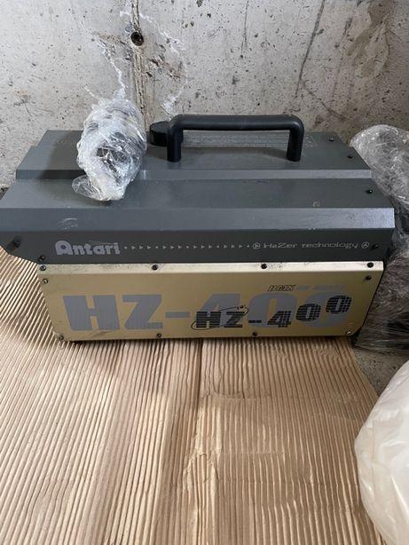 hazer (дым машина)