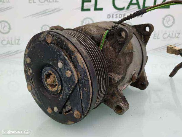 Compressor A/C PEUGEOT 406 (8B)