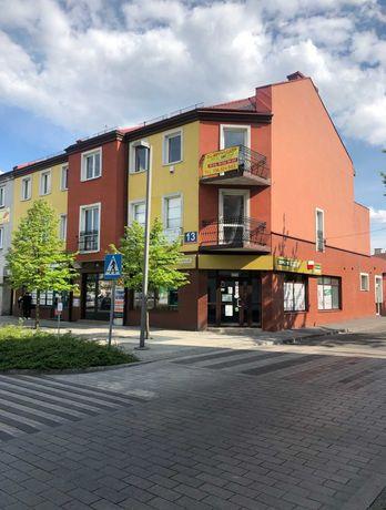 Lokal na działalność gosp. (ew. mieszkanie) centrum 130 mkw