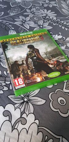 Deadrising 3 Apocalypse Edition na Xbox one